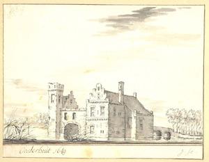 Huis Oosterhout te Oosterhout (Valburg)