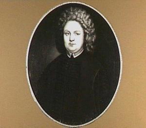 Portret van G. Ouweragge