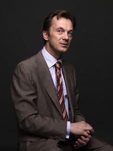 Portret van Wim Pijbes