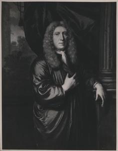 Portret van mogelijk Beudt (1714/1720- )