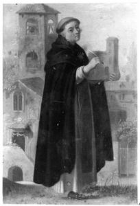 Thomas van Aquinas