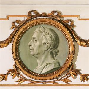 Kop van Julius Caesar