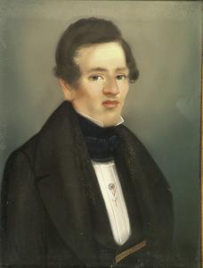 Portret van Cuyper