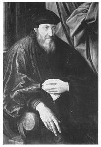 Portret van Andrea Doria (1466-1560)