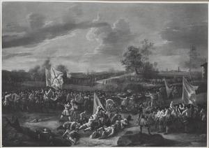 Slag bij Calloo, 20 juni 1638