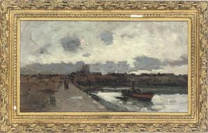 Haven van Dieppe