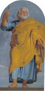 De apostel Petrus