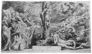 Zegevierende Maria Onbevlekte Ontvangenis