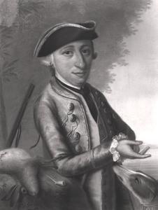 Portret van Willem Parker (1747-1808)