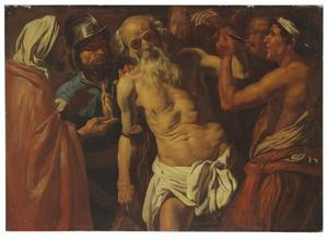 Martelaarschap van de H. Bartholomeus
