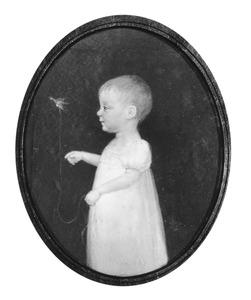 Portret van Jacob Derk Carel van Heeckeren (1809-1875)
