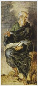 De evangelist Lucas