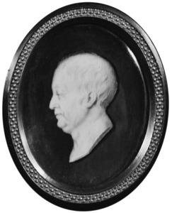 Portret van Gerrit Schimmelpenninck (1725-1804)