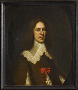 Portret van Walraven Scheiffart von Merode (....-1646)