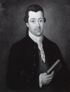 Portret van Tymen Kymmell (1749-1826)