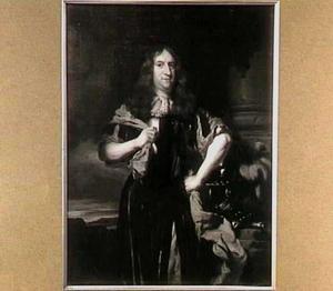 Portret van Maarten van Nieupoort (1642-1674)