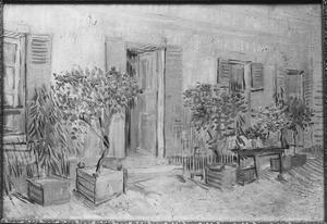 Restaurant bij Asnières