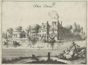 De Omval aan de Amstel