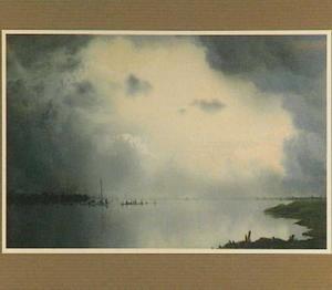 Vissers op de IJssel