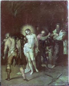 De geseling van Christus