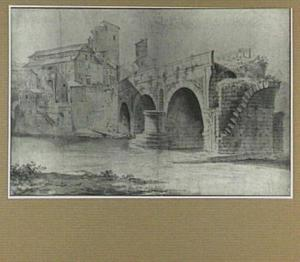 Rome, Ponte Rotto