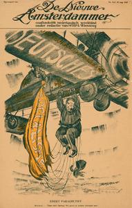 Ebert parachutist