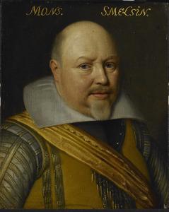 Portret van Nicolaes von Schmeltzing ( -1629)
