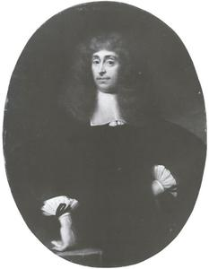 Portret van Thomas Fredenhagen (1627-1709)