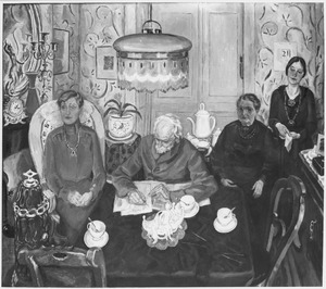 De familie Sluijters