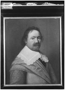 Portret van Hendrik van Tuyll van Bulckesteyn (1588-1670)