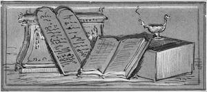 Allegorie op het Oude Testament