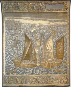 Beleg van Veere in mei 1572