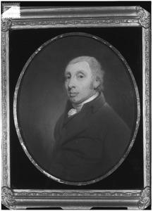 Portret van Ocker Repelaer (1759-1832)