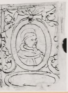 H. Antoninus Pierozzi aartsbisschop van Florence