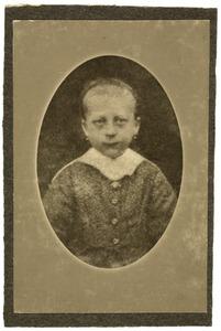 Portret van Jeltje Heeg (1873-1883)