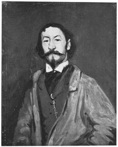 De man die poseerde als Richelieu