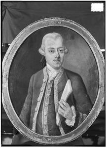 Portret van Anthonie Pieter Duyvensz (1745-1819)