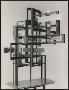 Sculpture spatiodynamique
