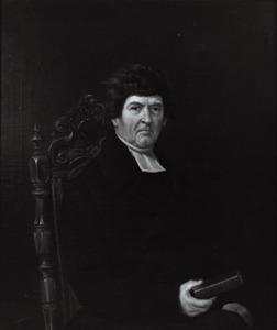 Portret van Johannes Palthe (1767-1854)