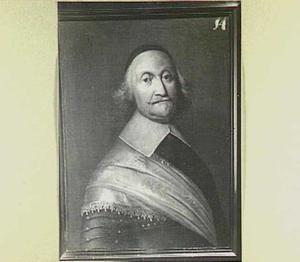 Portret van Gerard van Elst, kapitein