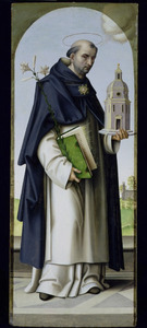 De H. Thomas van Aquinas