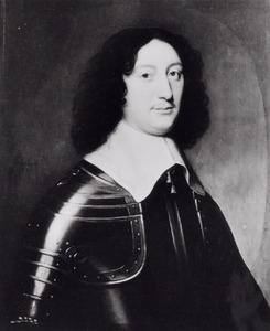 Portret van Leopold Philipp Carl zu Salm (1619-1663)
