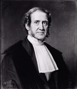 Portret van Richard van Rees (1797-1875)