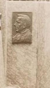 Portret van Thomas Louis Heijlen (1856- )
