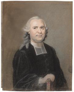 Portret van Joseph Picard (....-1798)