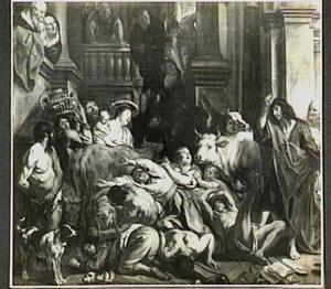 Verdrijving uit de tempel