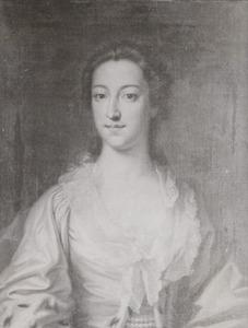 Portret van Francis Herbert (1710-1755)