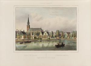 Noord-Holland Kerk te Broek