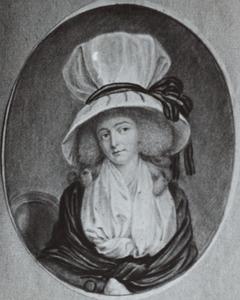 Portret van Rademaaker