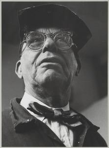 Portret van Hildo Krop